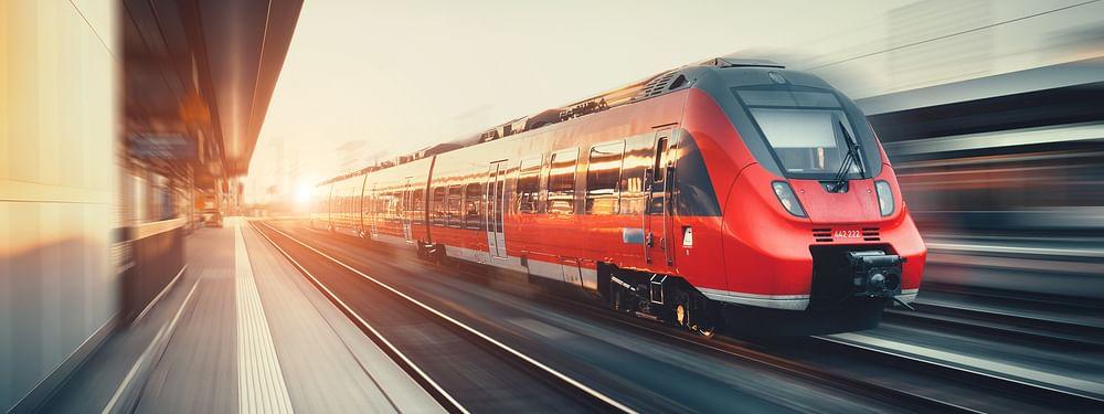 GCC Chief: M.E. Rail is Coming Soon