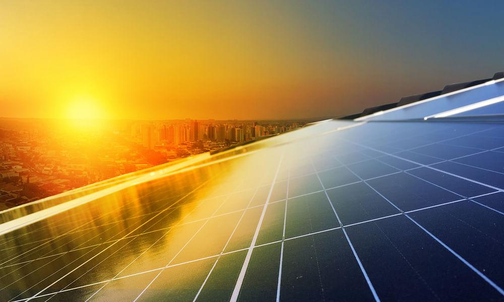 DP World Signs Jebel Ali Solar Deal