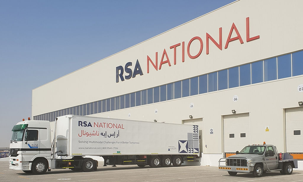 RSA National Selects Hermes 5 CMS for New DWC Facility