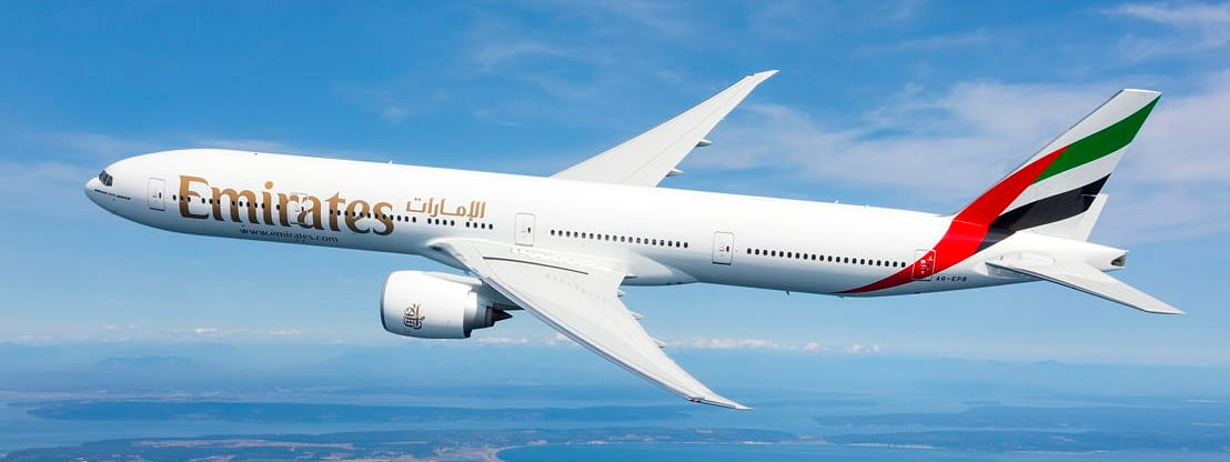 Emirates Plays Crucial Role in Sri Lankan Exports