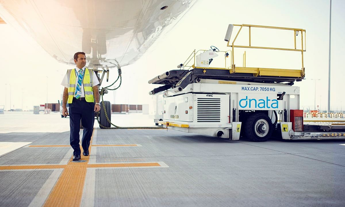 dnata Sees Steady Growth in 2018