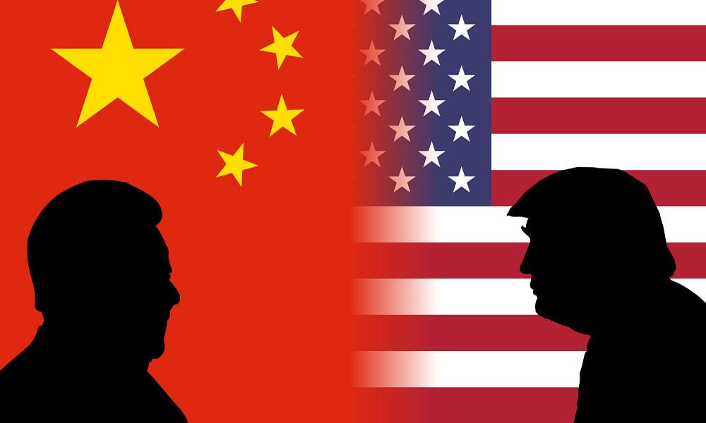 US & China Healing Trade War Rift