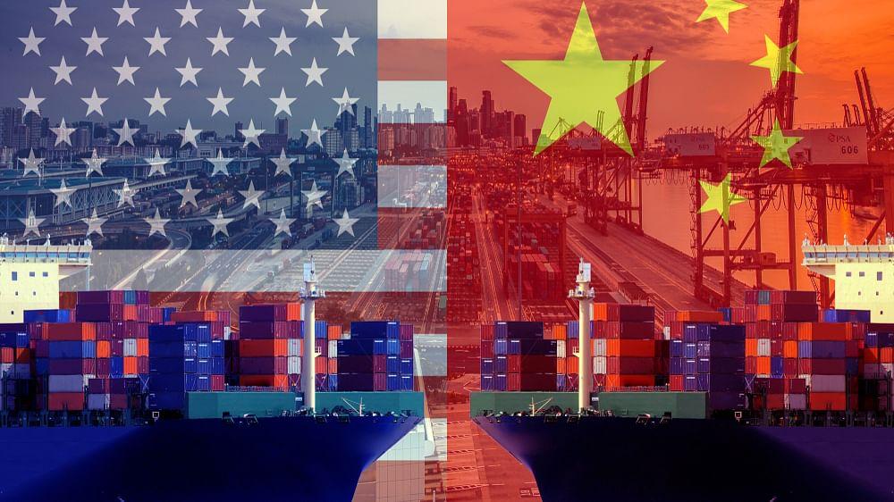 US & China Agree Trade War Truce