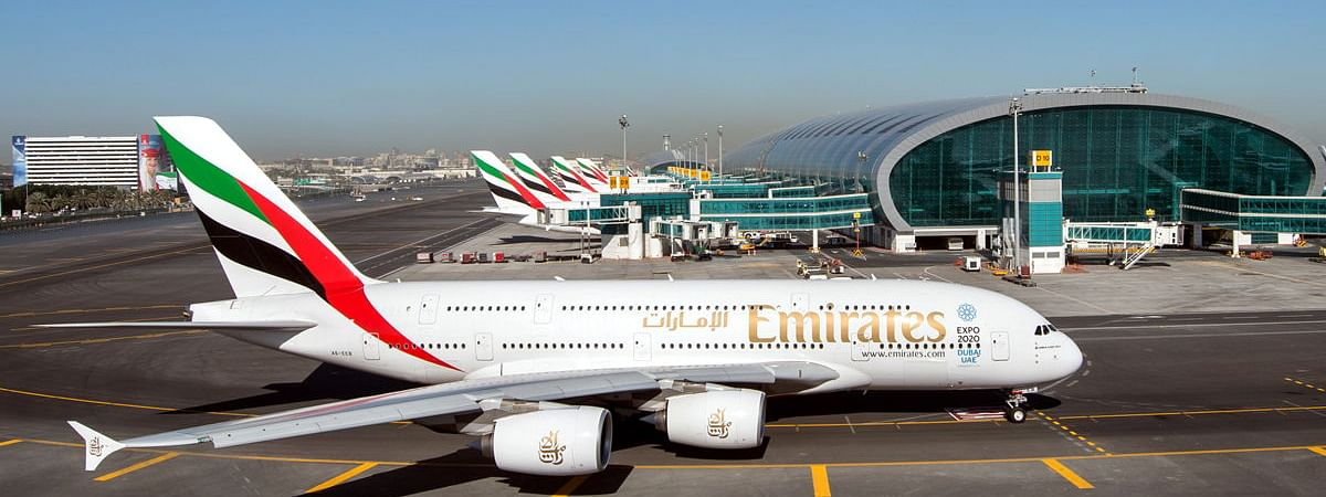 Emirates' Hub Monitor App to Reduce Aircraft Turnaround Delays