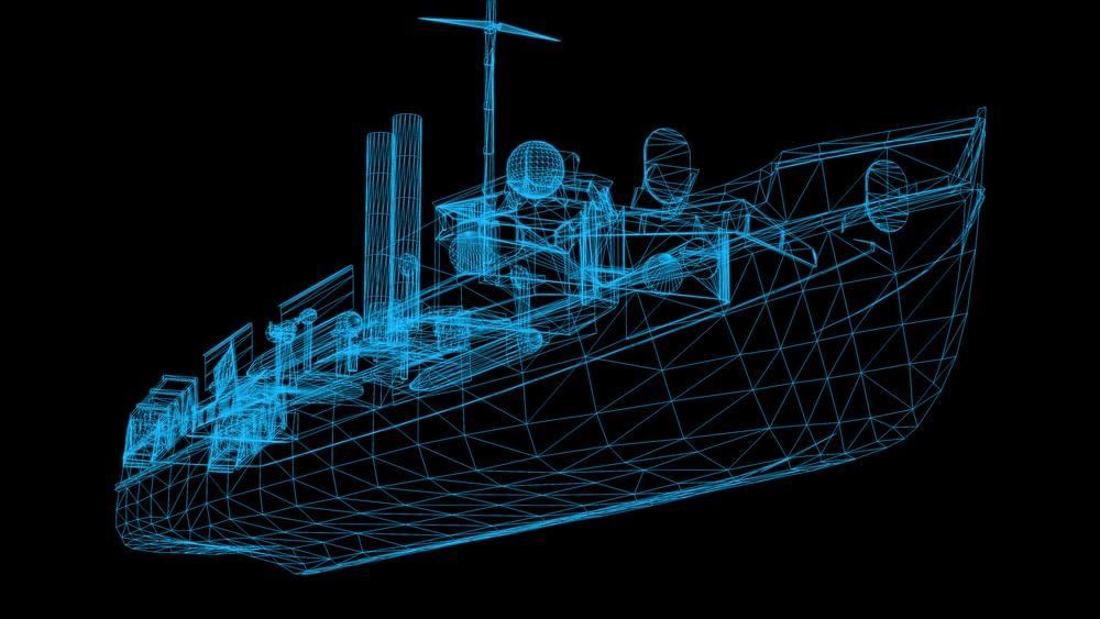 SeaMachines Raises $10 Million for Autonomous Ship