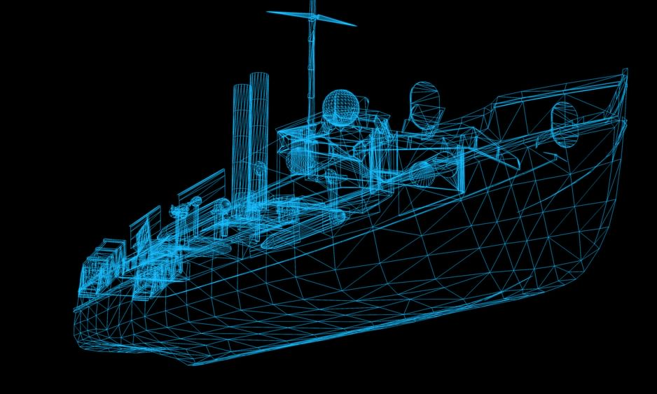 SeaMachines Raises $10 Million for Autonomous Ship