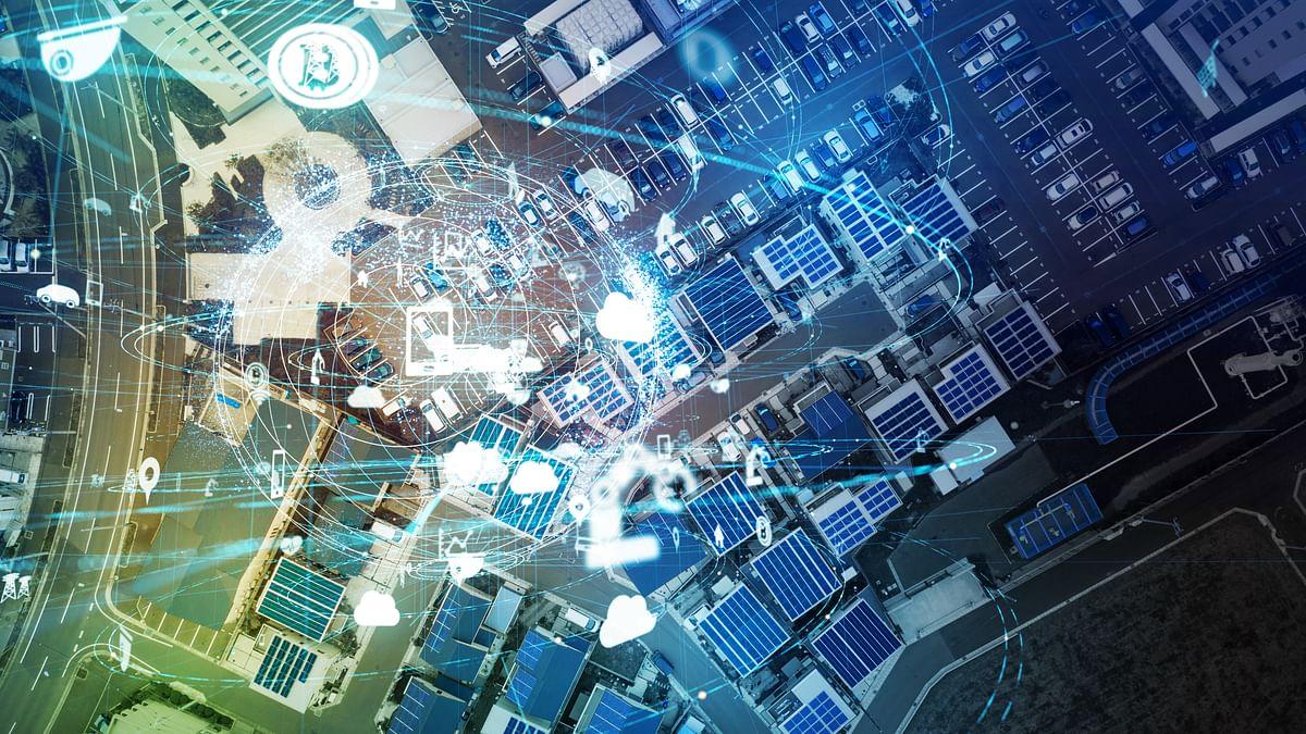 UAE Government Drives $35 Billion IoT Market in 2019