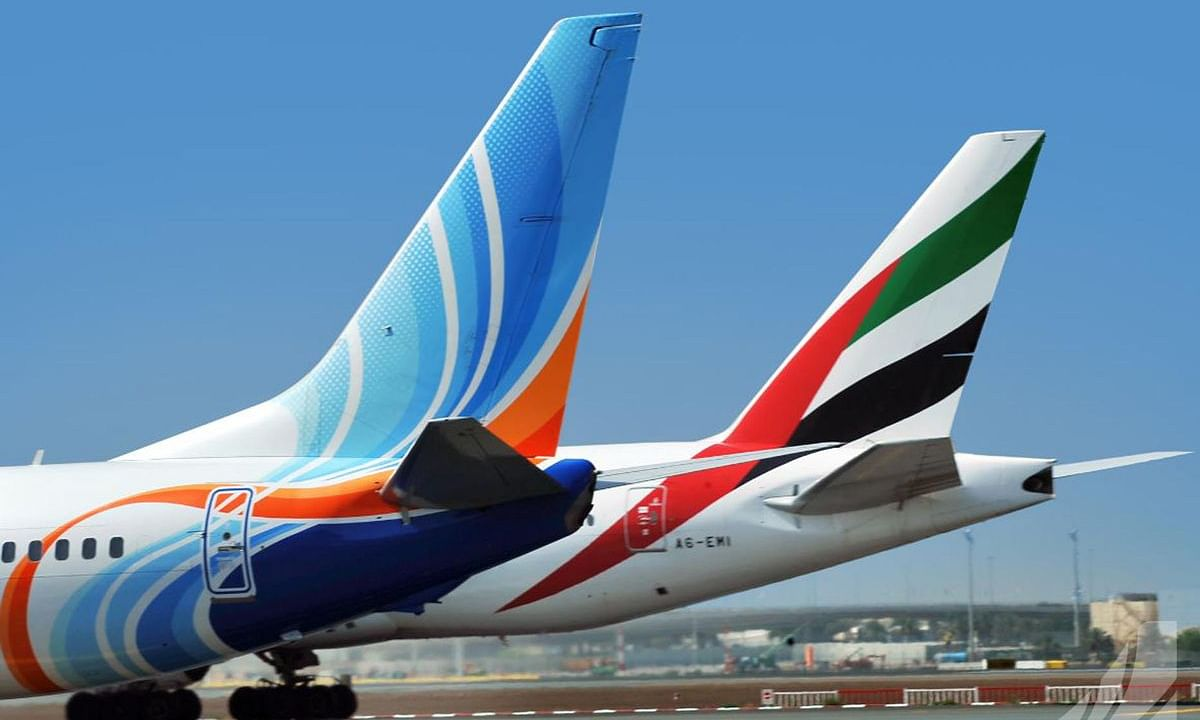 Select flydubai Flights to Operate From DXB Terminal 3