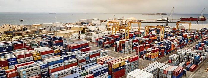 DP World Invests $3 Billion for Acquisitions and Expansions