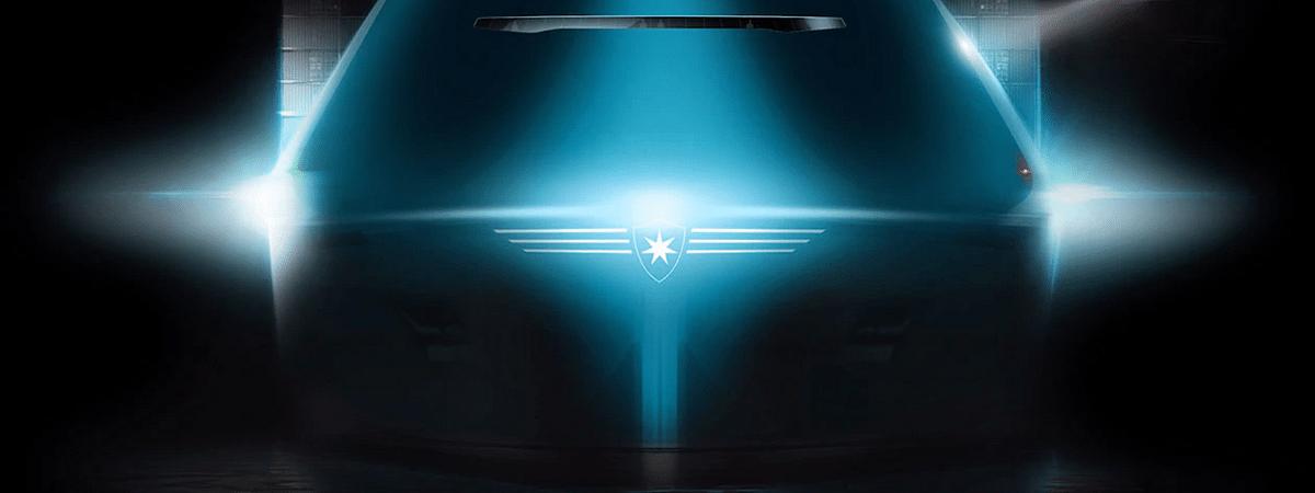 Maersk Sets Big C02 Goal