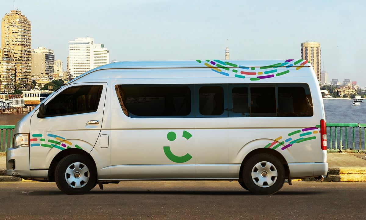 Careem BUS Launched in Egypt