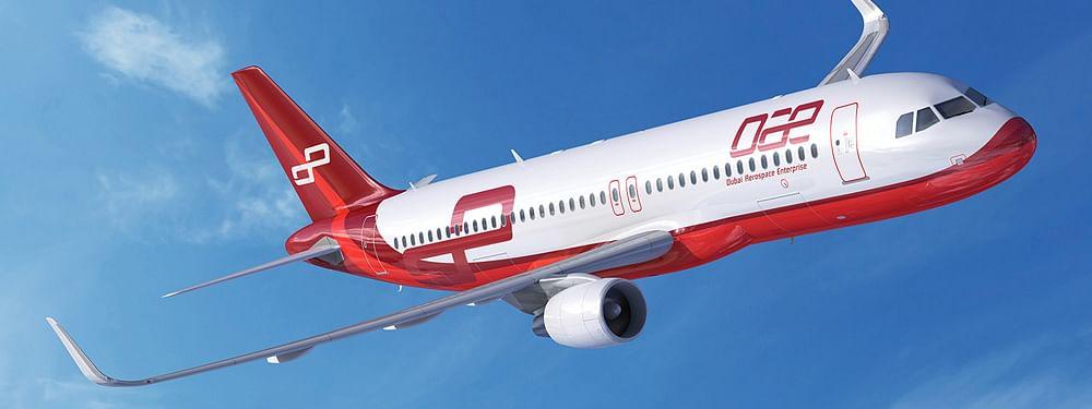Dubai Aerospace Enterprise Agrees to Sell 18 Planes
