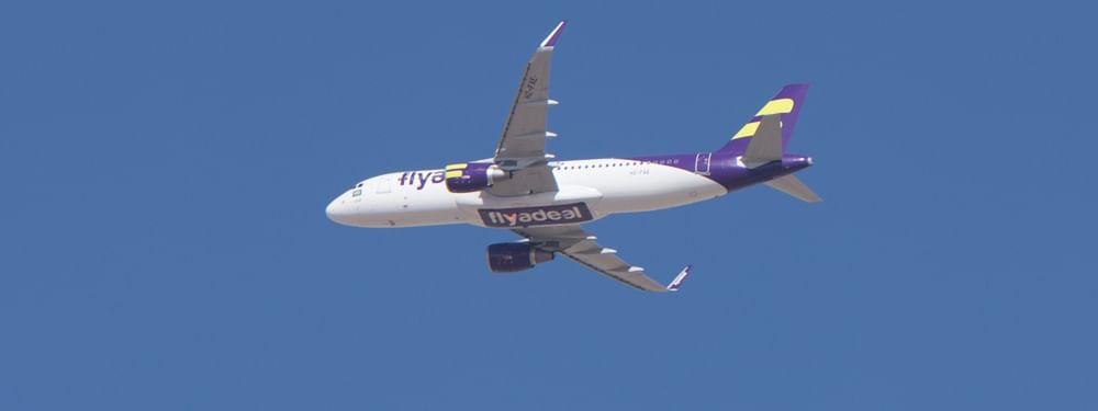 Saudi Arabia's flyadeal Goes Viral