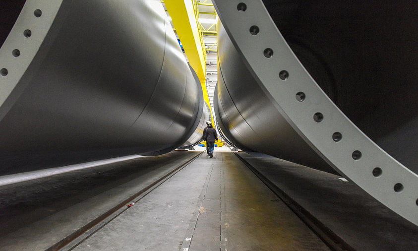 Hyperloop TT and HHLA Announce Partnership