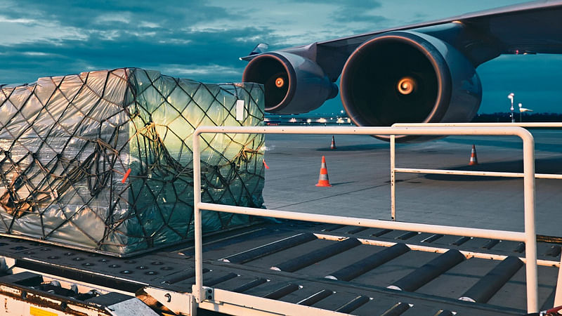 Hellman to Use cargo.one Booking Platform for Air Freight