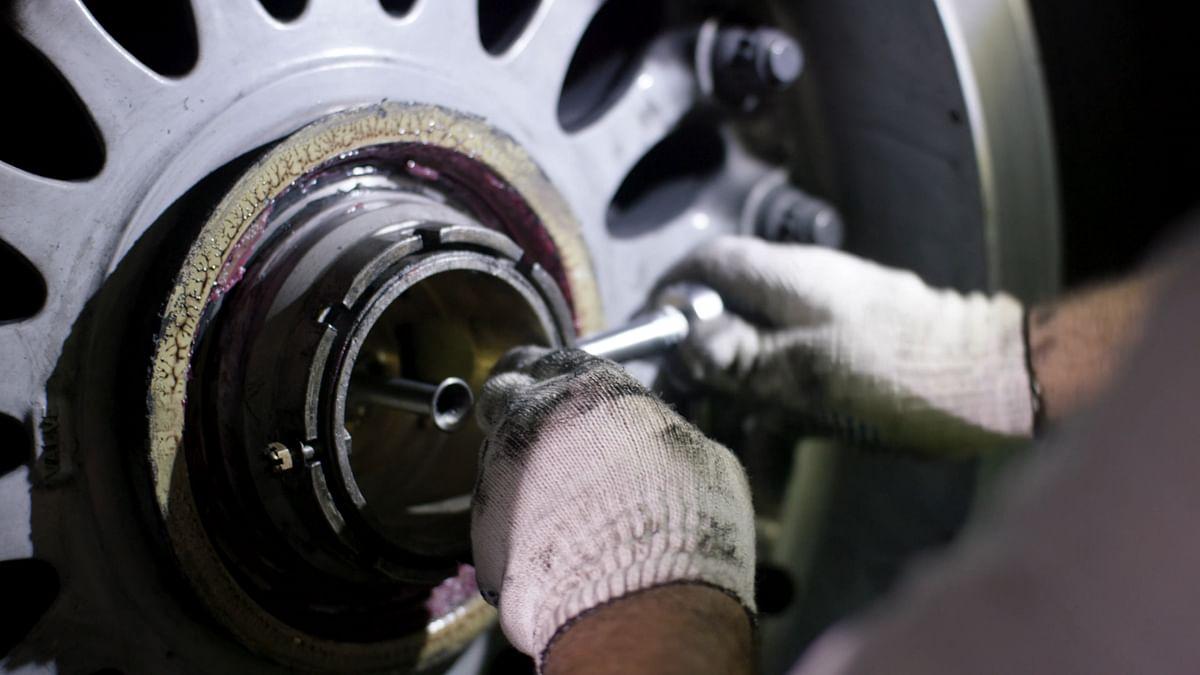 DAE's Joramco and flydubai Renew Maintenance Agreement