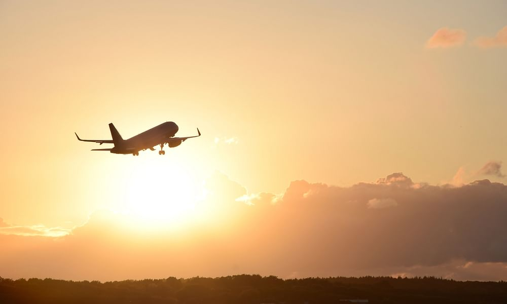 IATA: Air Sector Has Reasons to be Cheerful in 2019