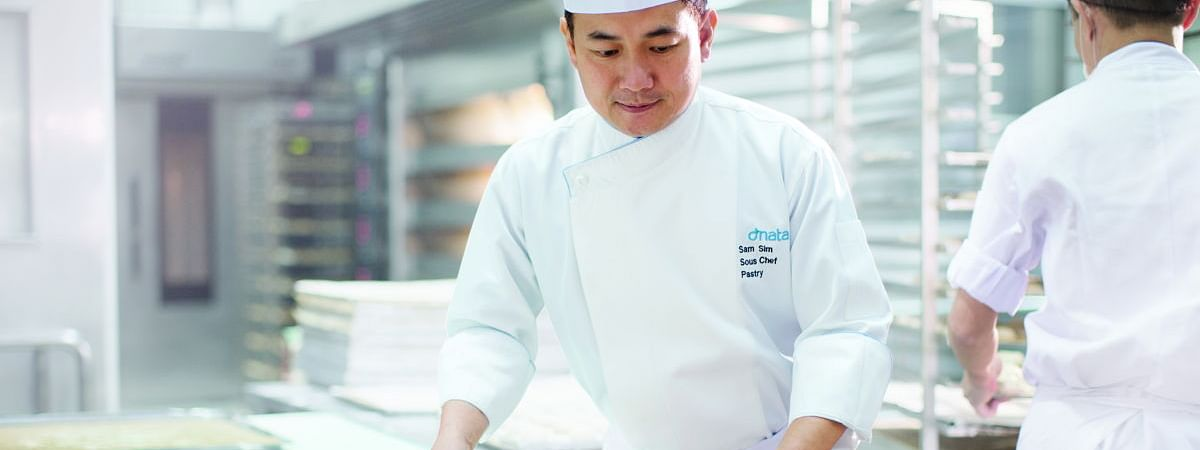 dnata Acquires US VIP Caterer