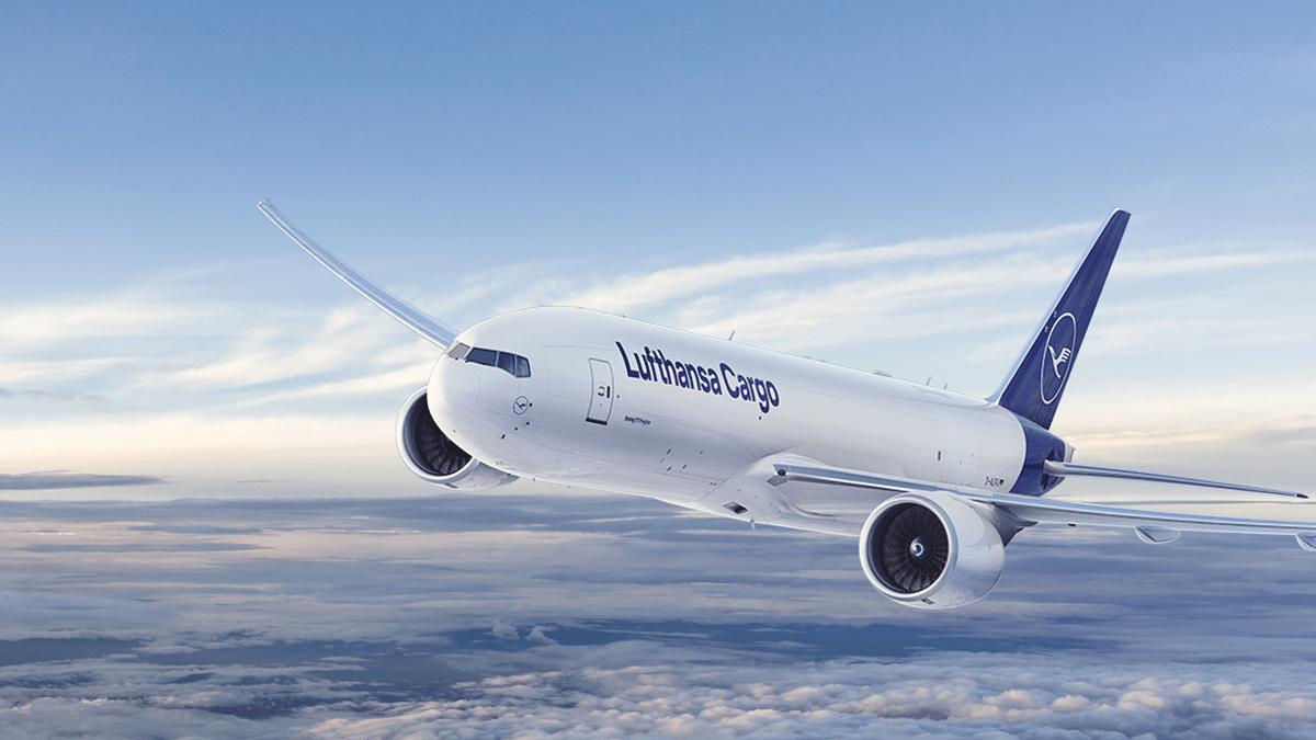 Lufthansa Cargo Invests in Startup cargo.one