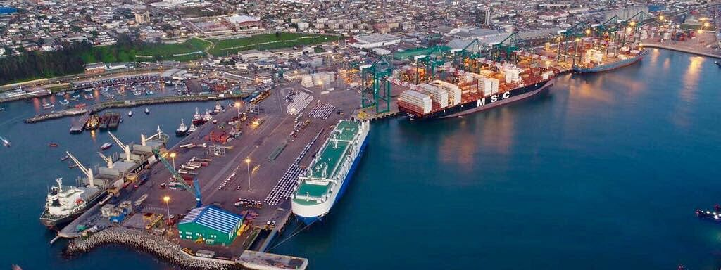 DP World Acquires Terminals in Chile