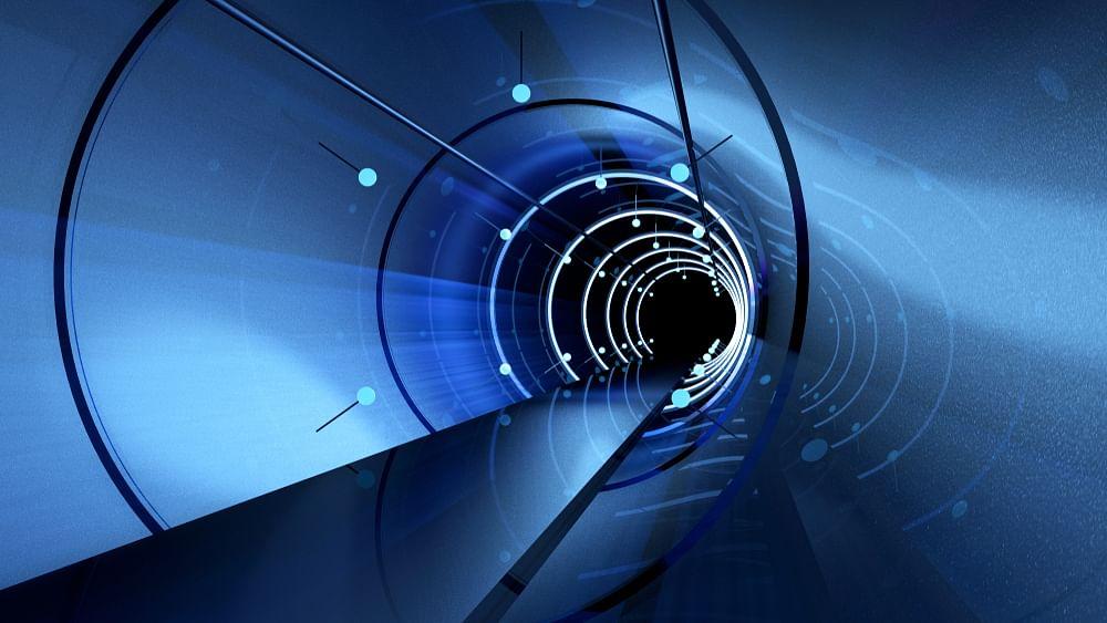 UAE Reveals Hyperloop Opening Date