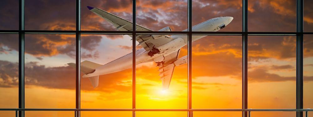 Airports Vulnerable to Criminal 'Mayhem'