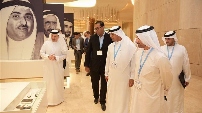 Dubai Customs Honours 15 New Members