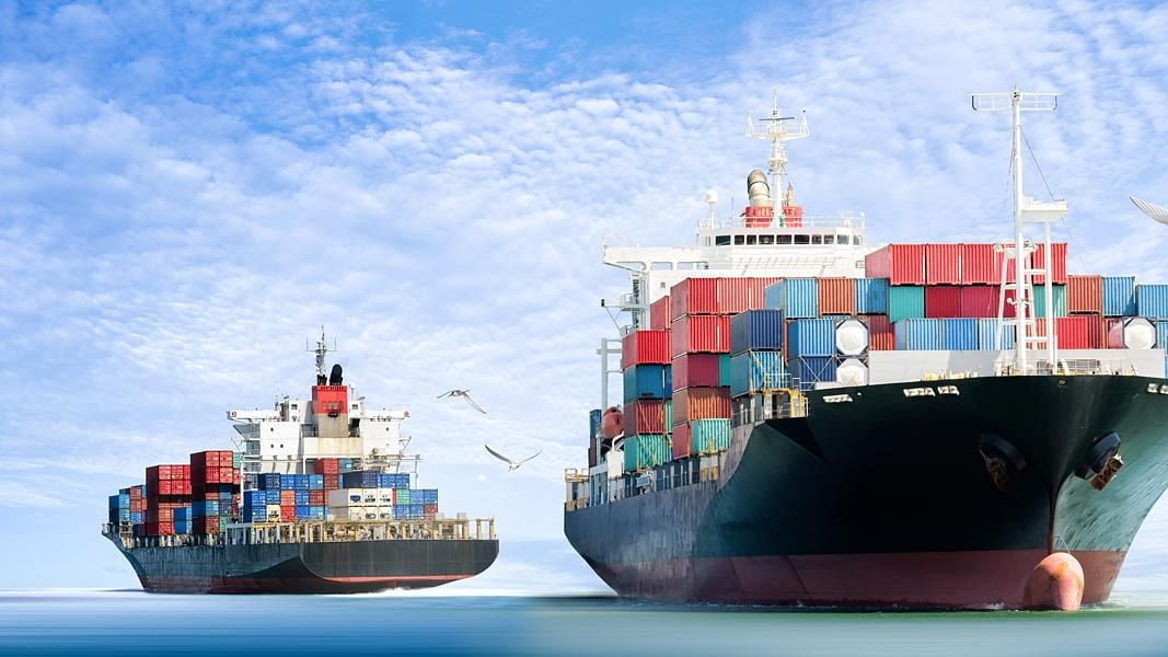 2M Cooperates with ZIM on Asia Routes