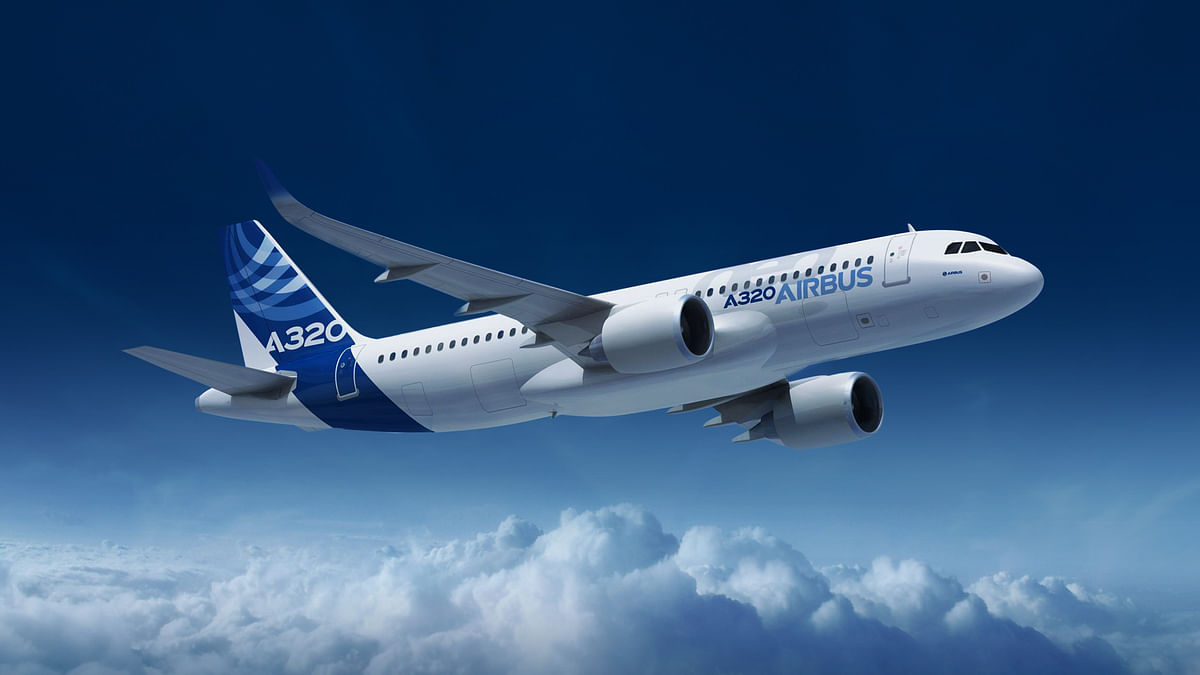 Airbus Achieves New Commercial Aircraft Delivery Record in 2018