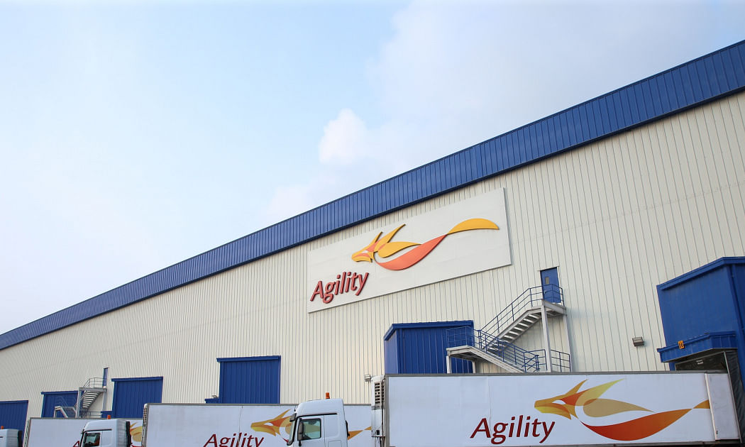 Agility Opens Logistics Hub in Bahrain