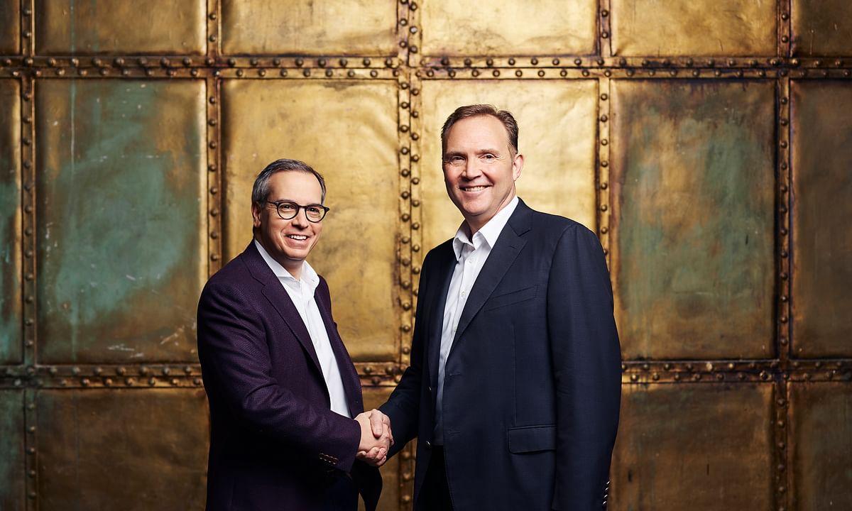 Watch: IBM & Vodafone Collaborate on 5G