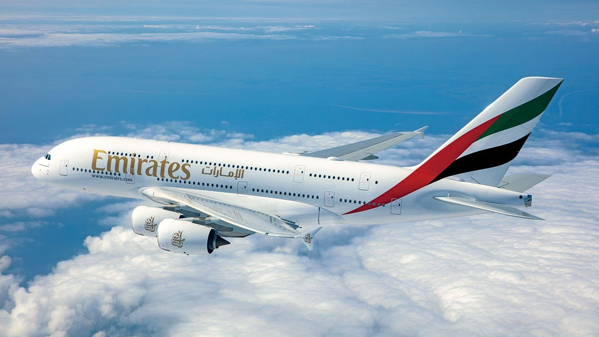 Emirates to Operate Scheduled A380 Service to Amman