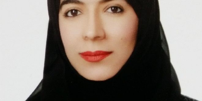 Ekhlas Al Mutawa, Director of Post Clearance Audit Department, Dubai Customs.
