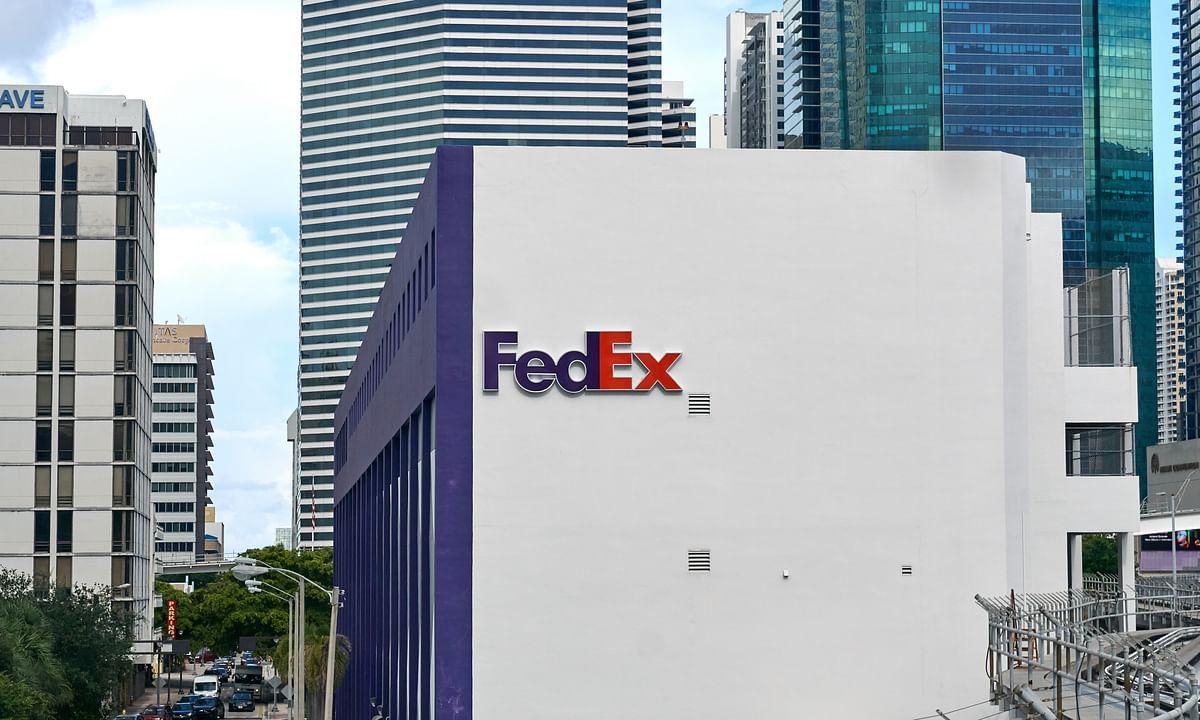 David J. Bronczek Joins FedEx Corp. Board of Directors
