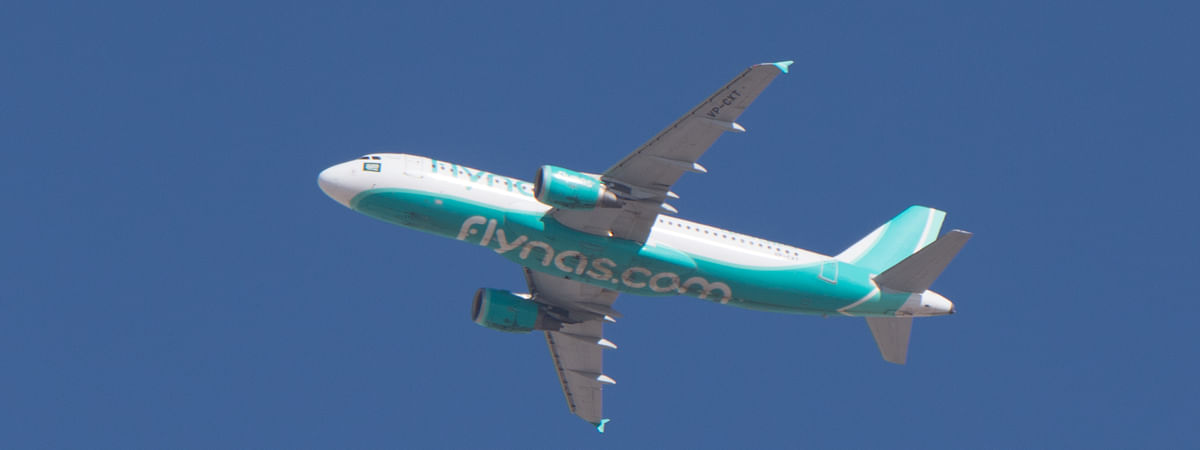 flynas Looking for Experienced Pilots