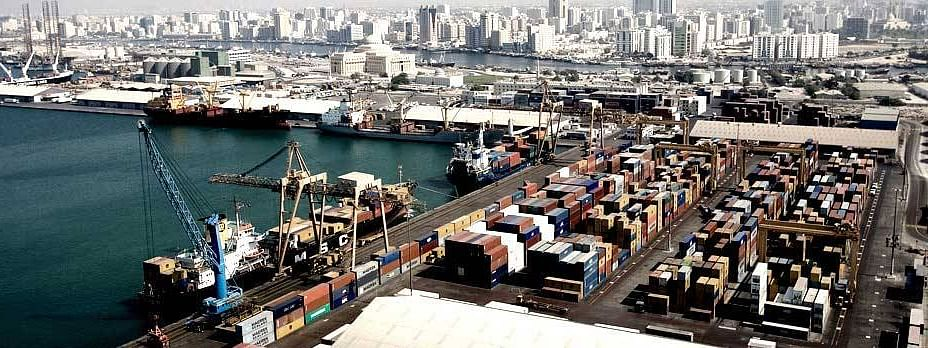Gulftainer Appoints New Group Chief Operating Officer
