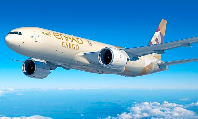 Etihad Cargo 1st in GCC to Bag IATA Pharma Certification