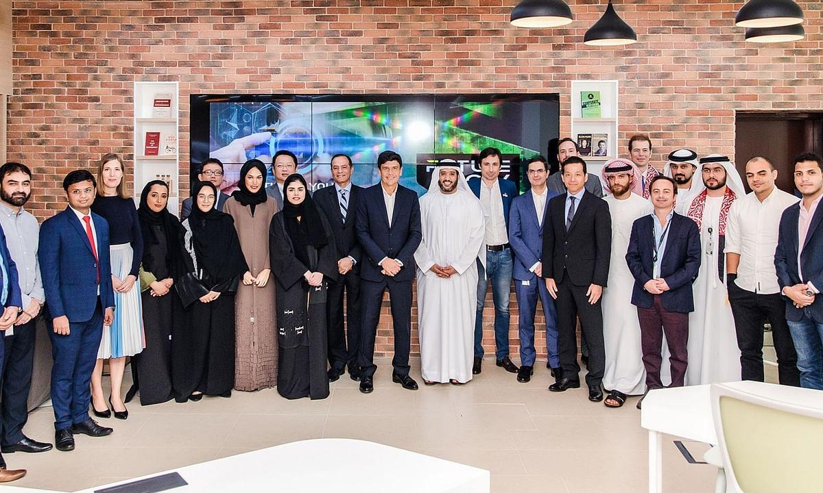 Etisalat Digital to Accelerate Disruptive Tech in the Region