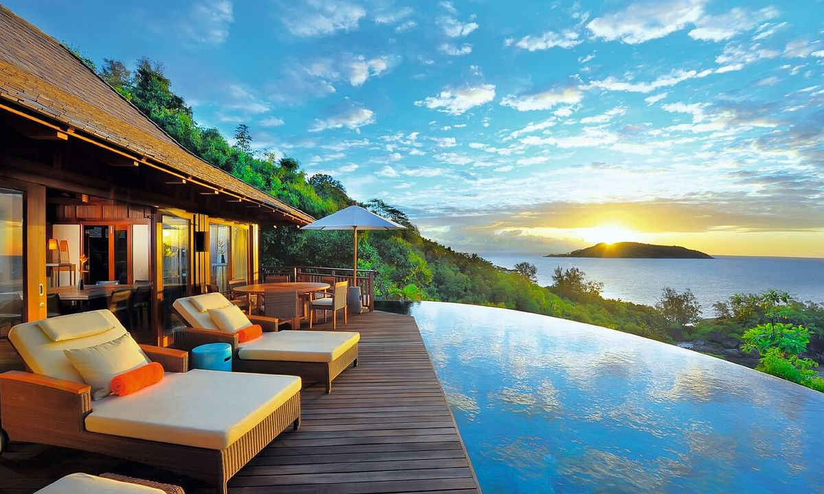 Etihad Airways Partners with Constance Hotels & Resorts