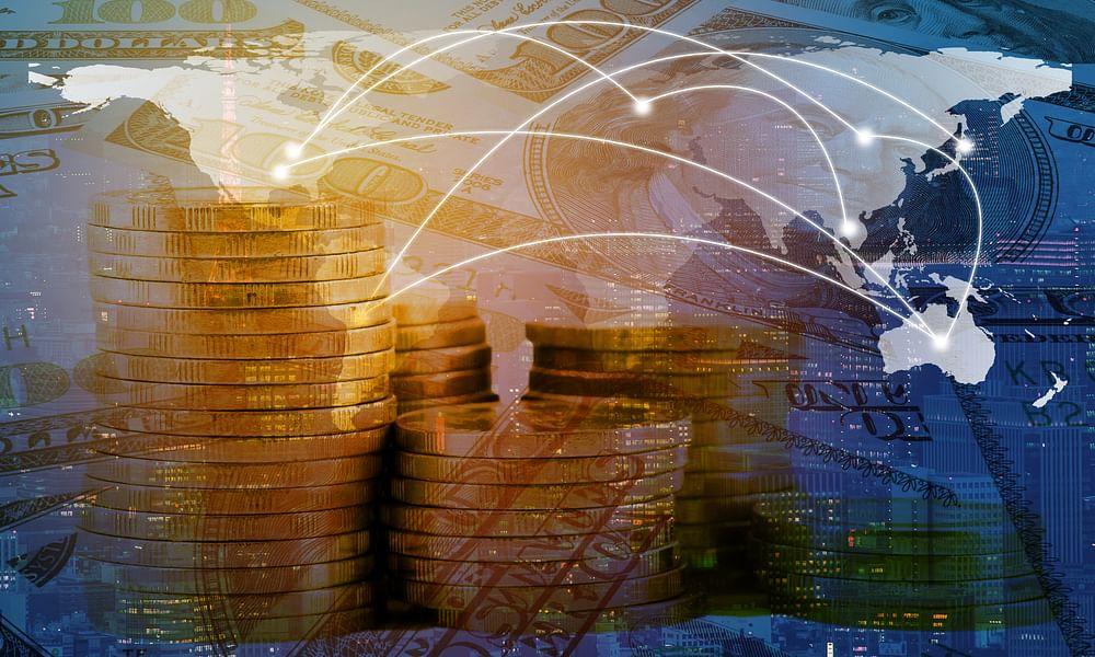 Global Trade Jumps Despite Trade War