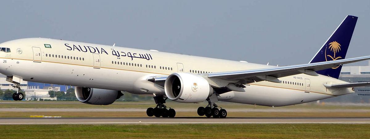 Saudia to be Main Sponsor for Saudi International Airshow