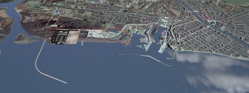 APM Terminals Plans Expansion of  Poti Sea Port