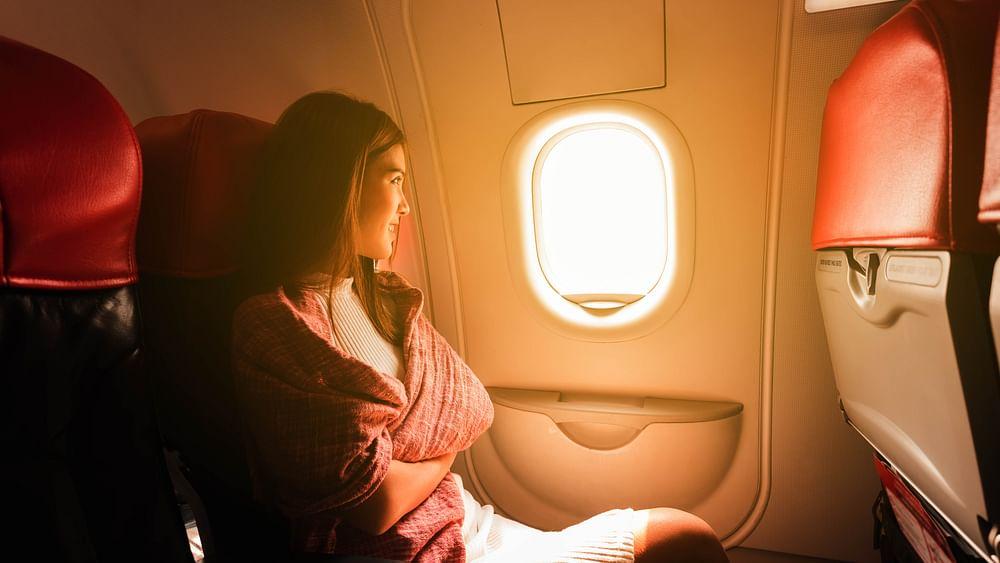 Global Passenger Levels Positive