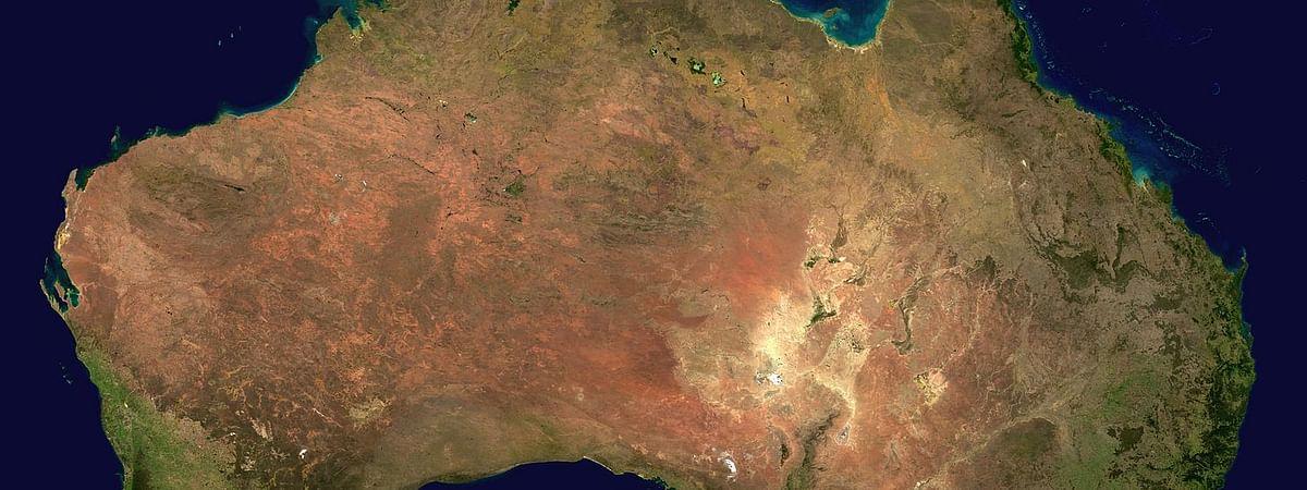DP World Makes Big Move into Australia