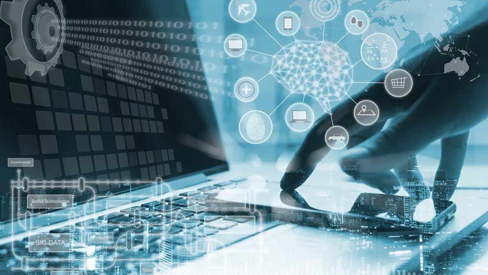 Etihad & Microsoft Unite in AI Plan