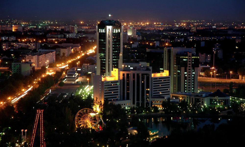 flydubai Goes to Tashkent