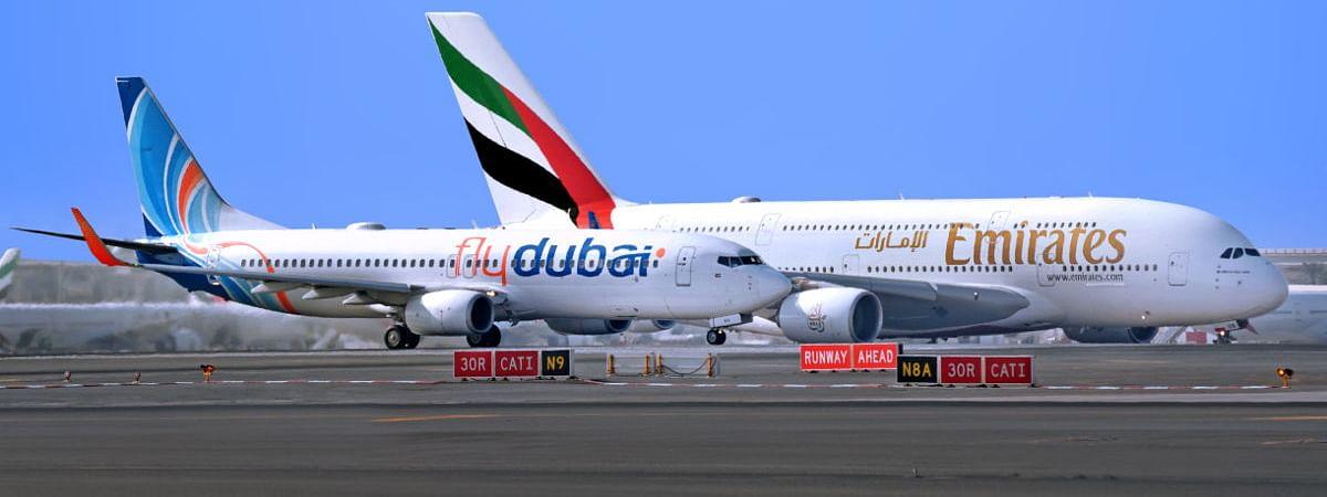 Emirates & flydubai Tighten Partnership