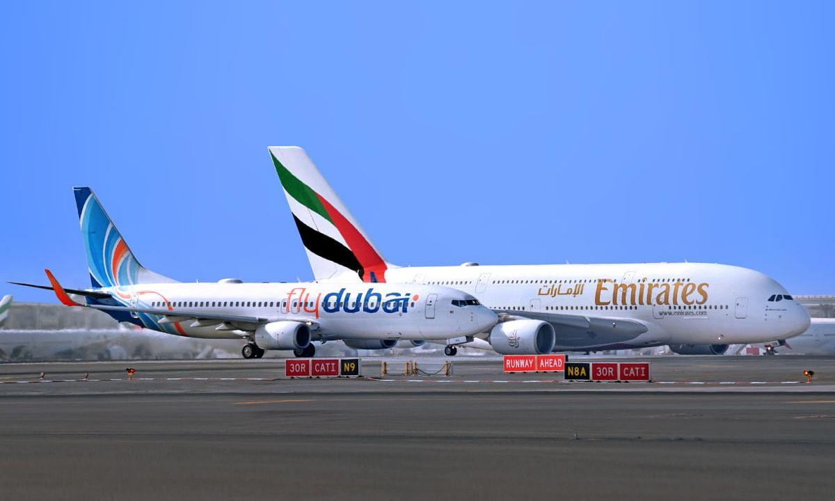Emirates & flydubai Tighten Partnership