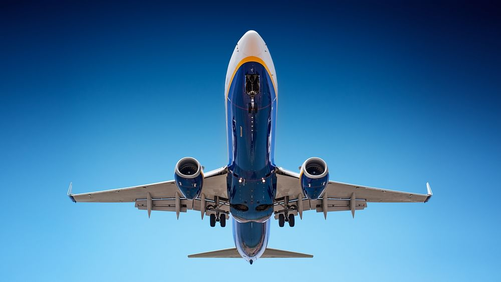 IATA: Middle East Air Cargo Sees November Boost