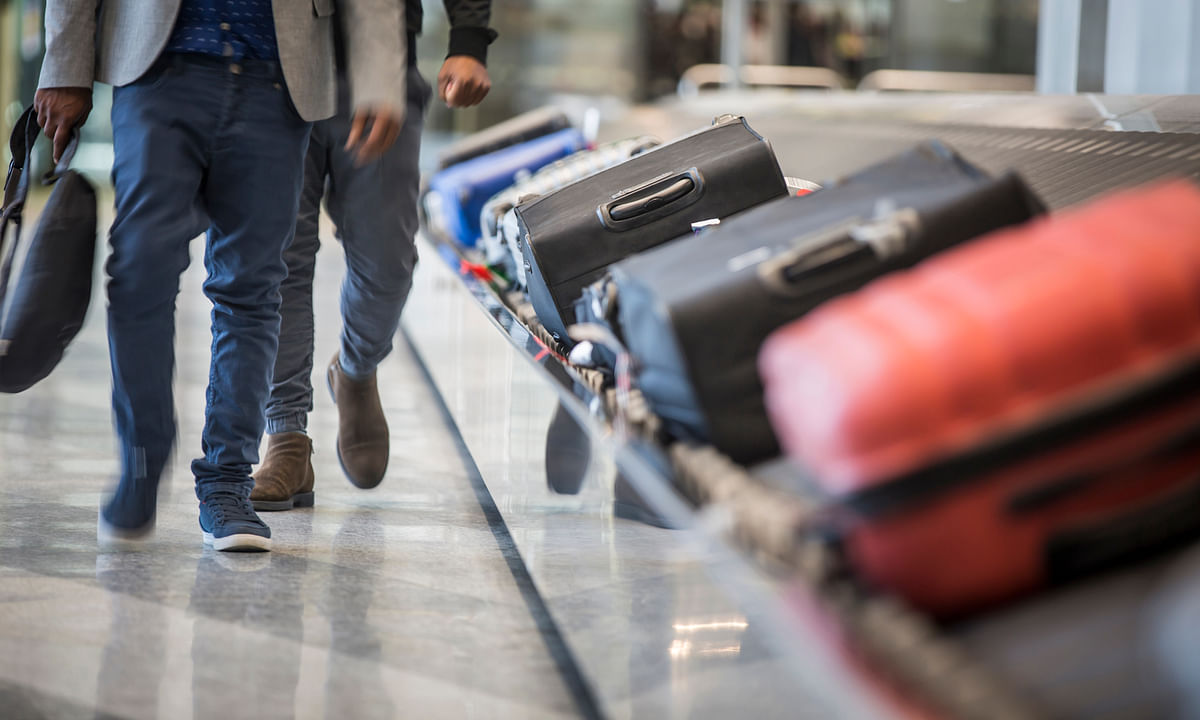 Dubai Customs Uncovers Luggage Theft at DXB